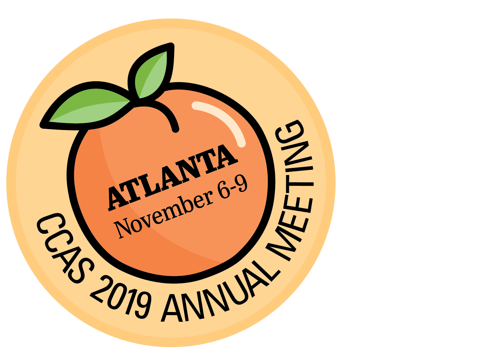 CCAS 2019 Annual Meeting - Council of Colleges of Arts and